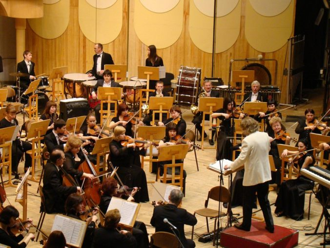 How to Become an Orchestra Conductor