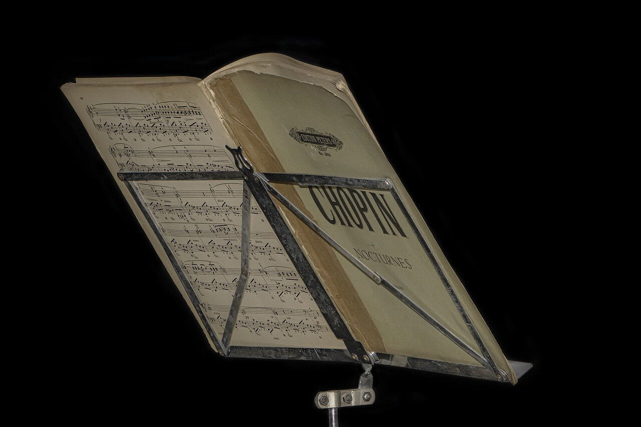 Best Conductor Music Stands That Are Hiding Online